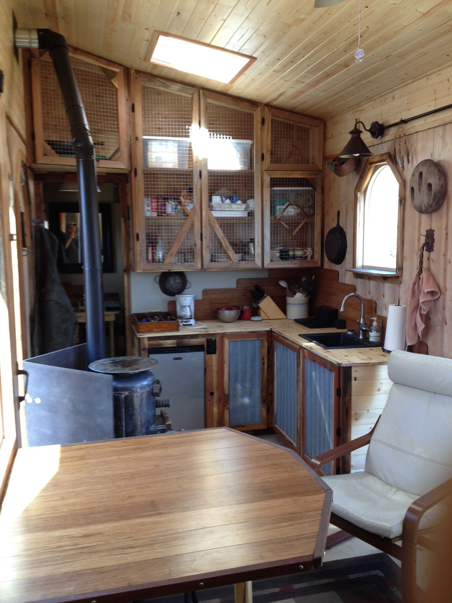 Kevin S Tiny House Tiny House Swoon