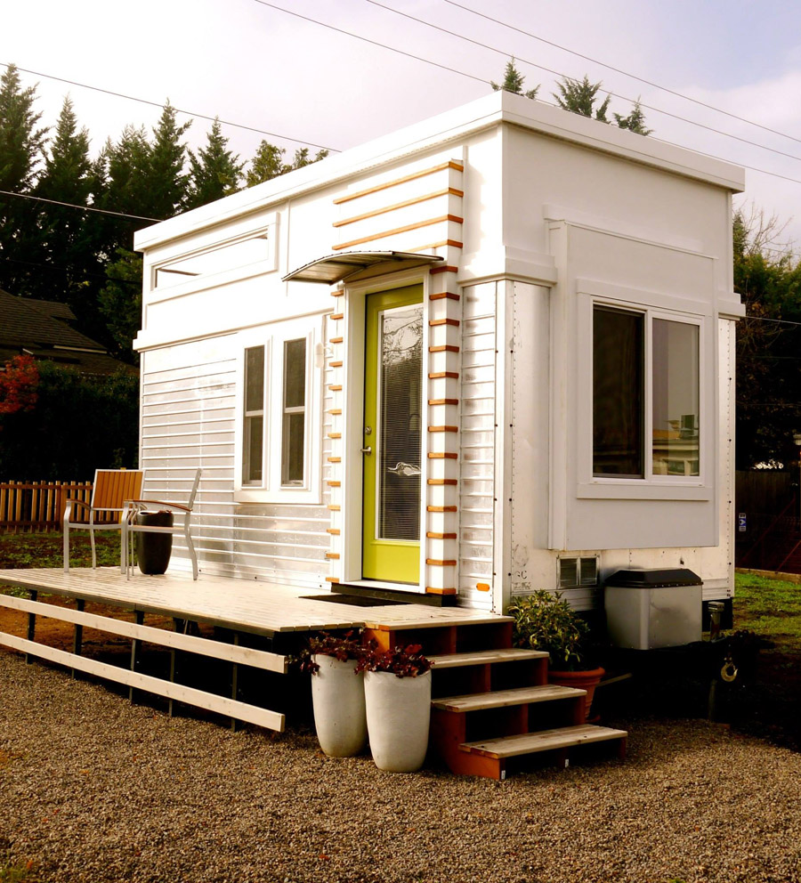 Rons Tiny House Tiny House Swoon