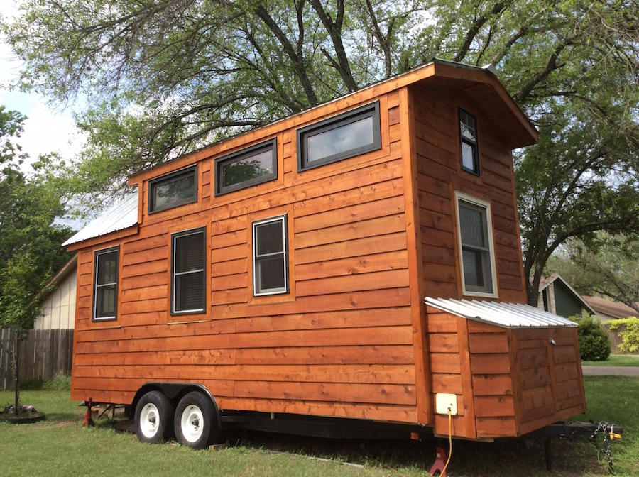 Pattys Tiny House Tiny House Swoon