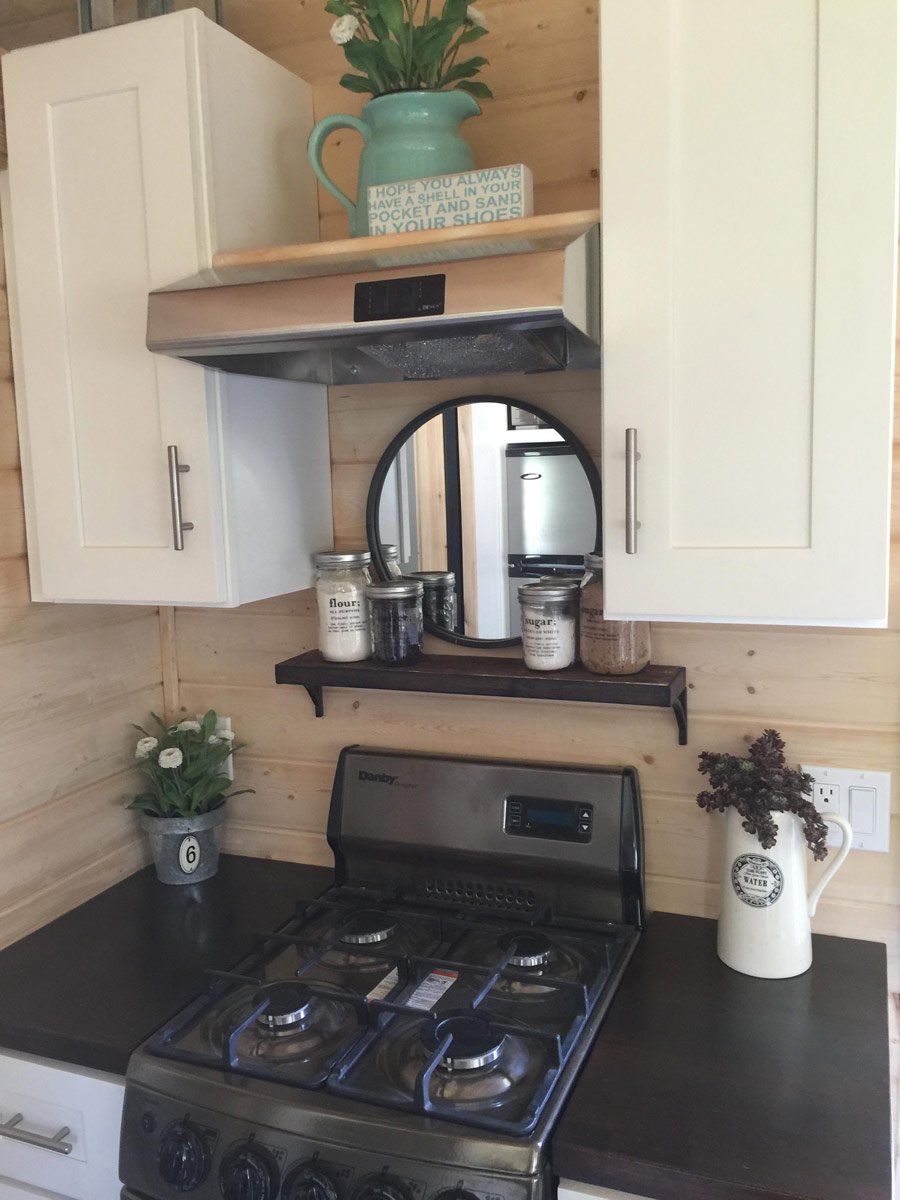 La Mirada Tiny House Tiny House Swoon