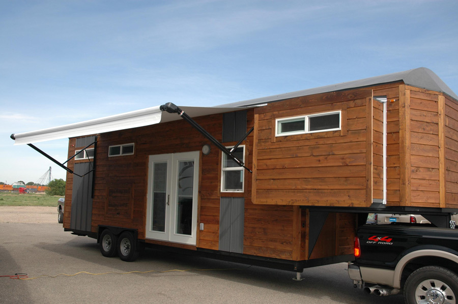 gooseneck tiny house  tiny house swoon, Tiny Houses/
