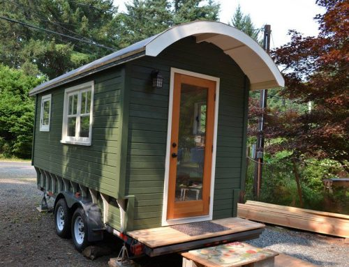 Ledge-style Caravan