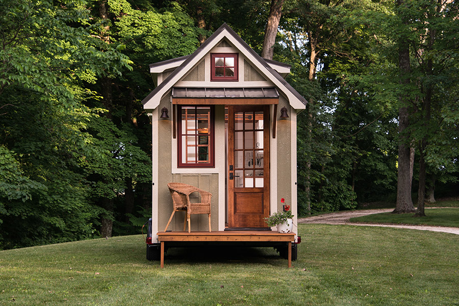 timbercraft tiny house tiny house swoon
