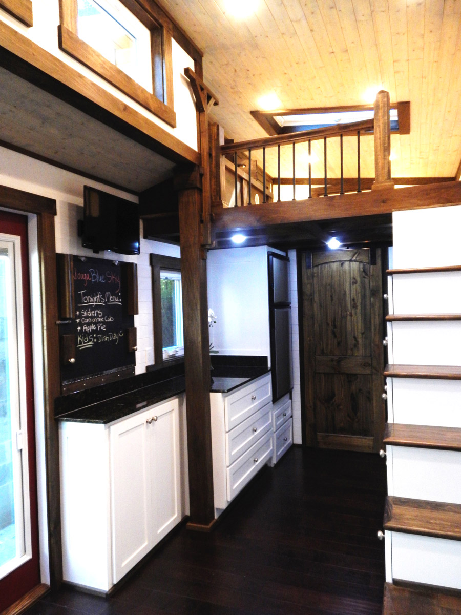 tiny house chatanooga 2