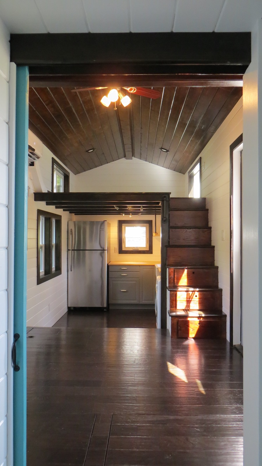 36 North Brevard Tiny House Company 2
