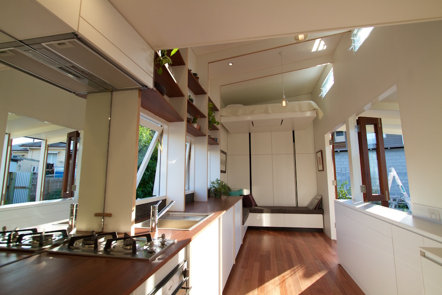 brisbane tiny house 2 - Tiny House Pictures 2