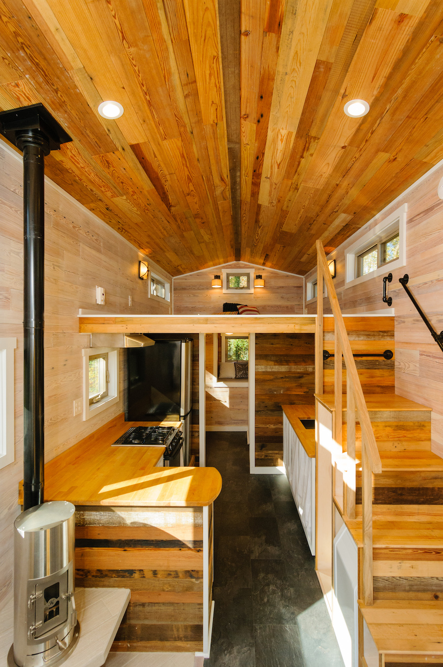 The MH Tiny House Swoon
