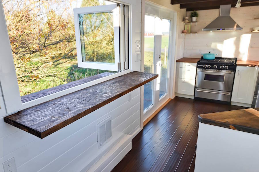 Stupendous Custom Tiny Living Home Tiny House Swoon Largest Home Design Picture Inspirations Pitcheantrous