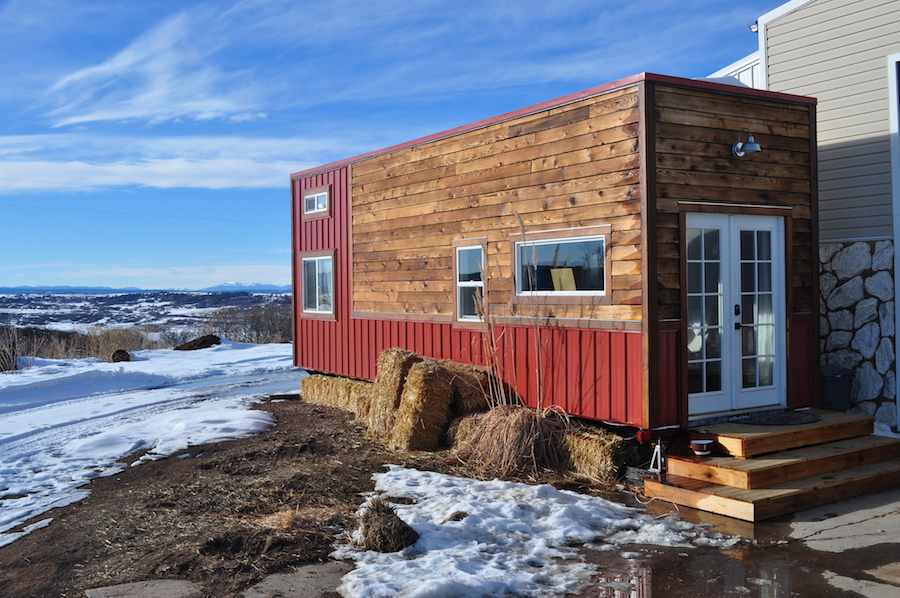 Tiny House For Sale Colorado Tiny Houses For Sale Mobile
