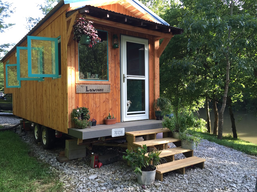 Tiny House Tennessee