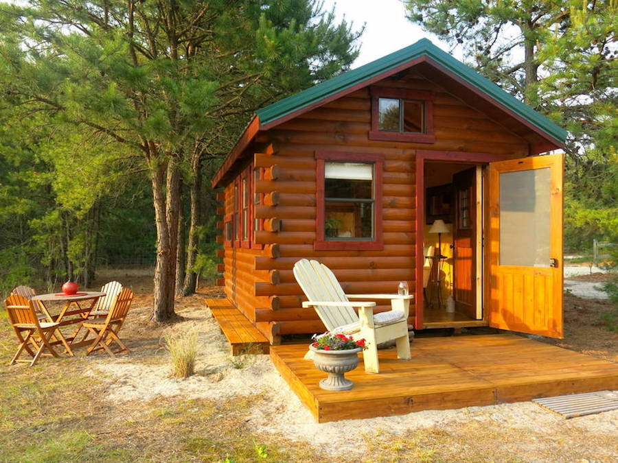 new jersey tiny house swoon