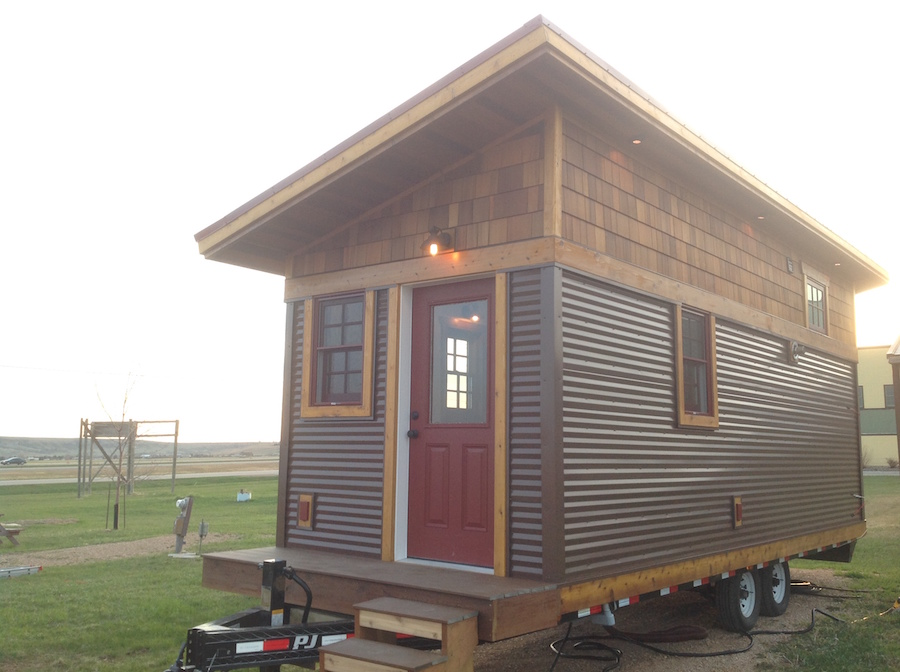 Tiny House Tiny House Swoon