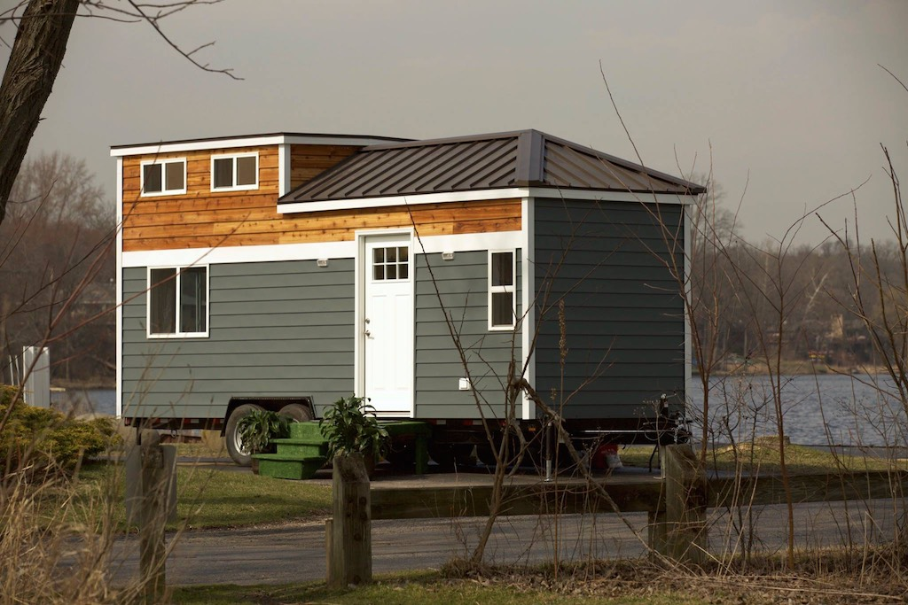 Tiny House Illinois Tiny House Swoon