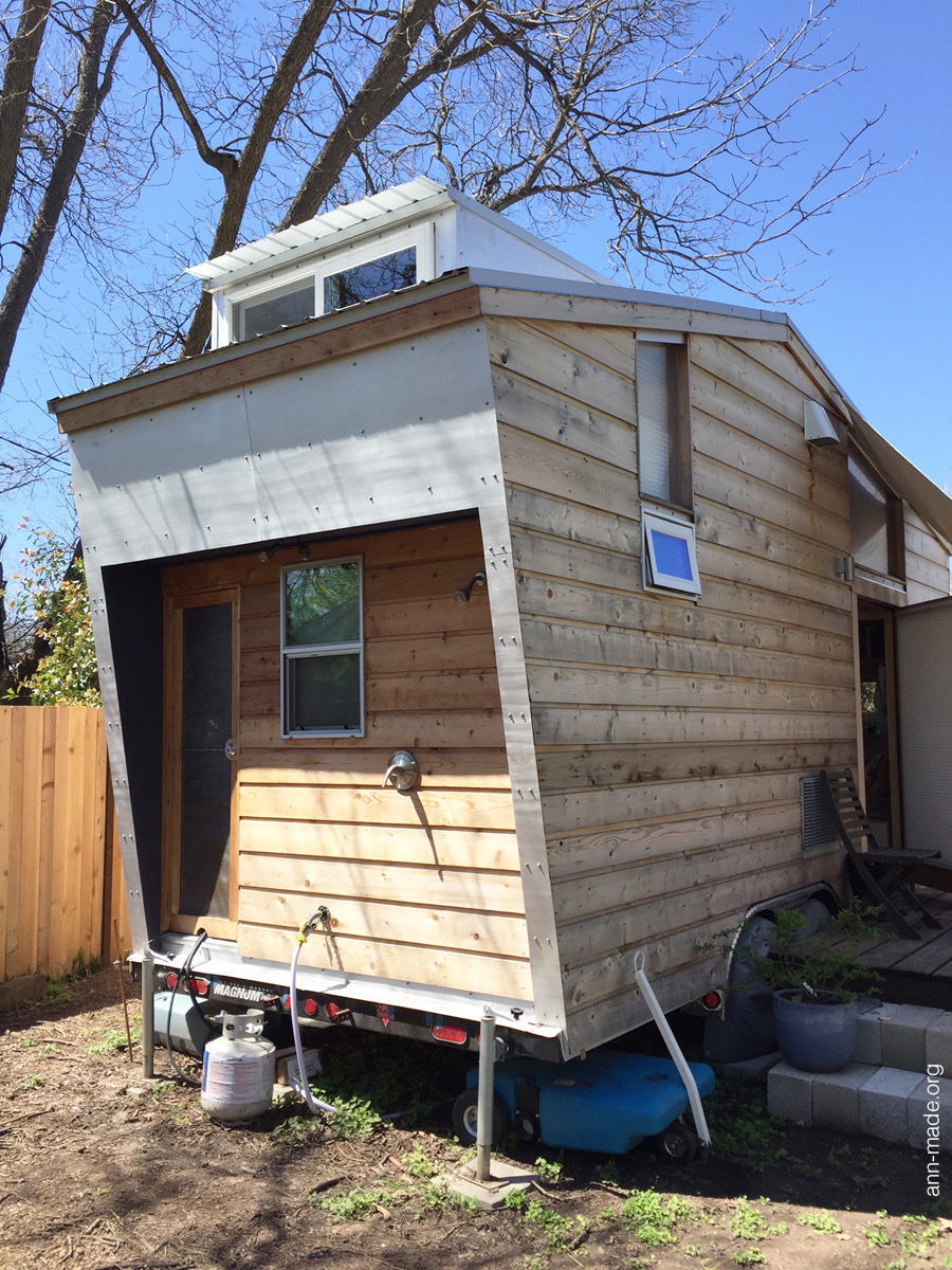 Start Small Tiny House Tiny House Swoon