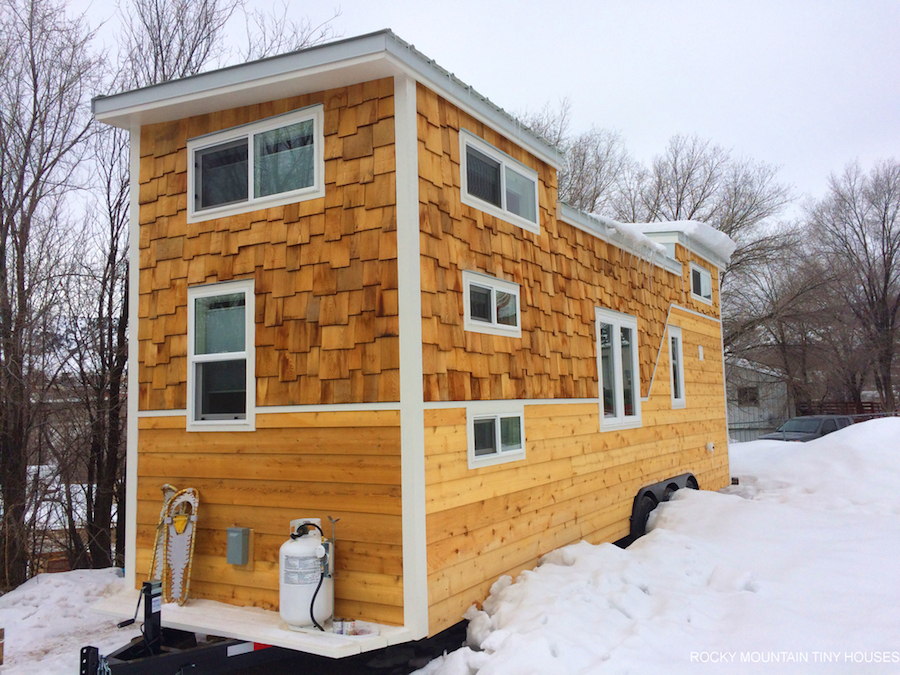 colorado Tiny House Swoon