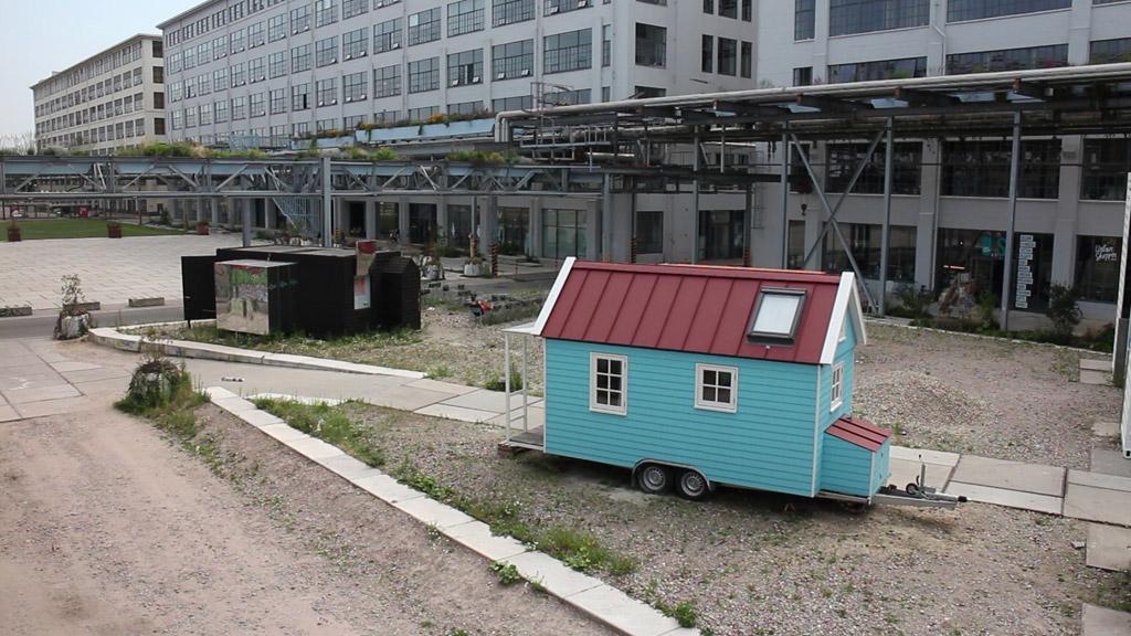 Waterland-huisje-tiny-house-1