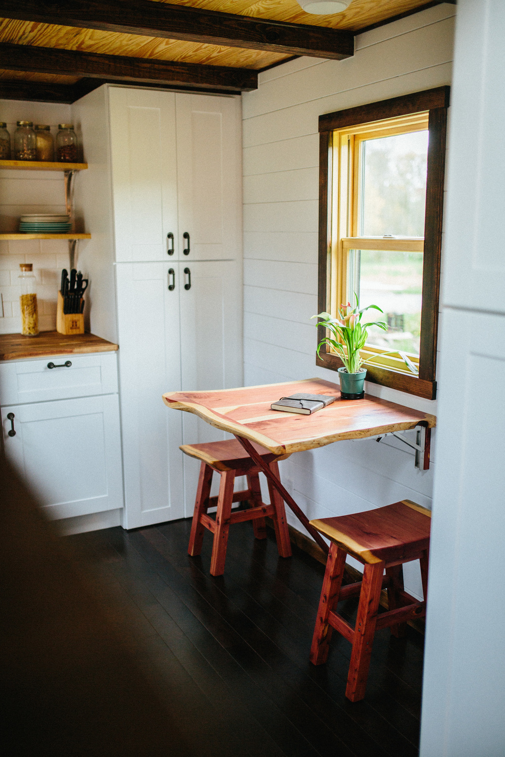 The Chimera Tiny House Swoon