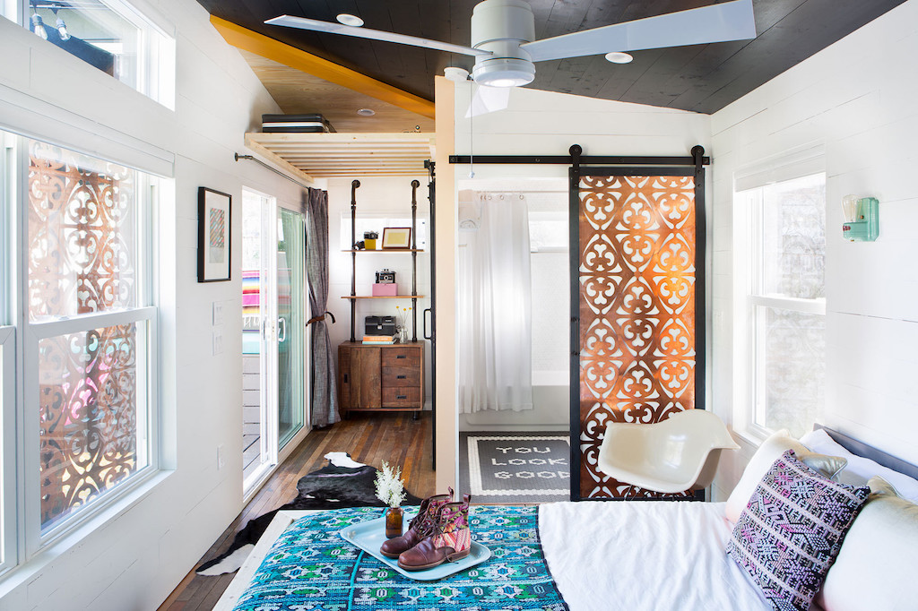 Compact Austin Home – Tiny House Swoon