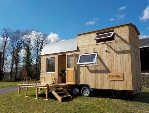 Afton tiny house tiny house swoon for Minihaus schweiz