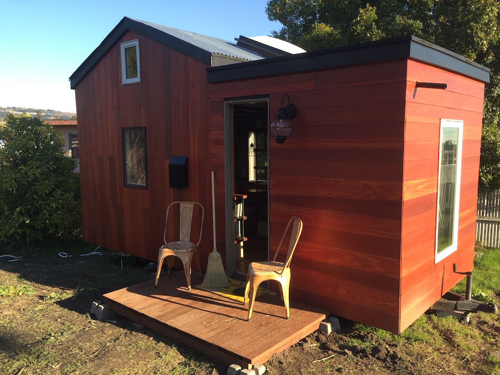 designer tiny house – tiny house swoon