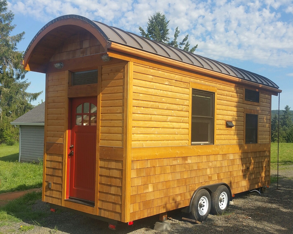 tiny house for sale oregon Tiny House Swoon