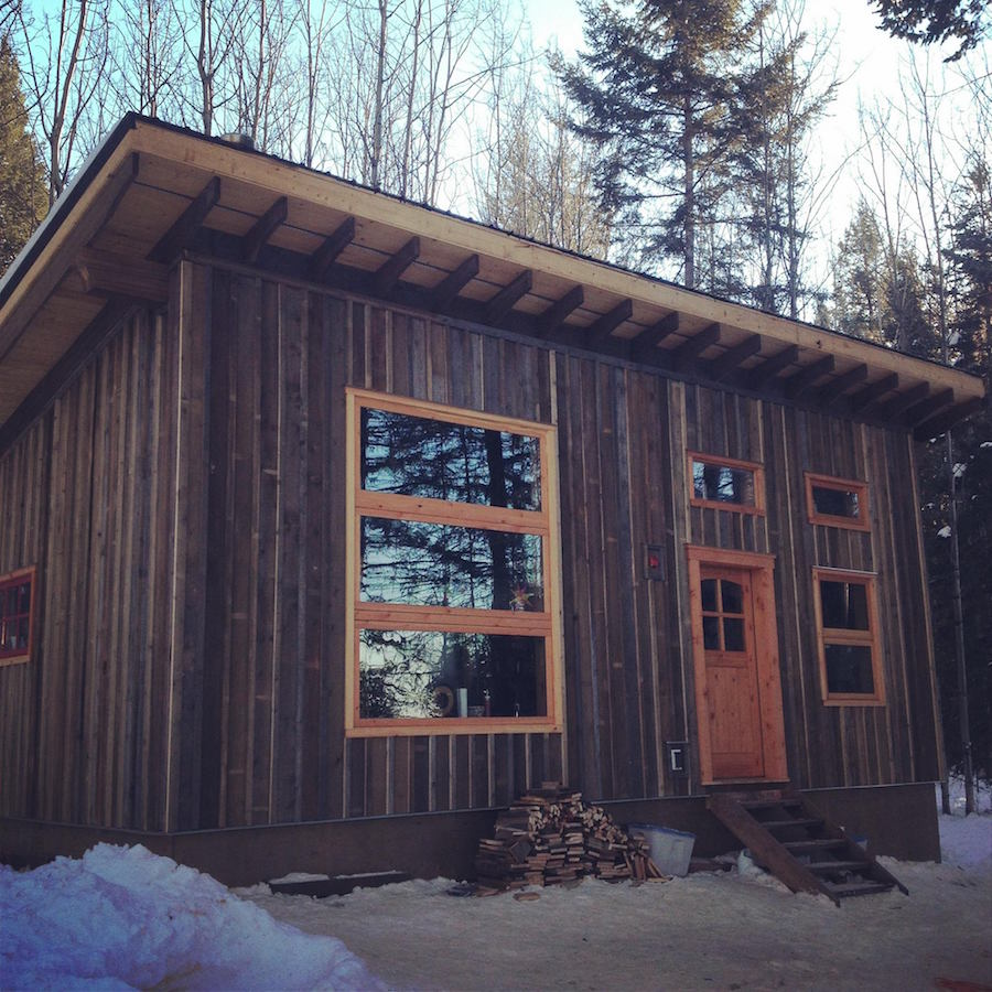 Canada Tiny House Tiny House Swoon