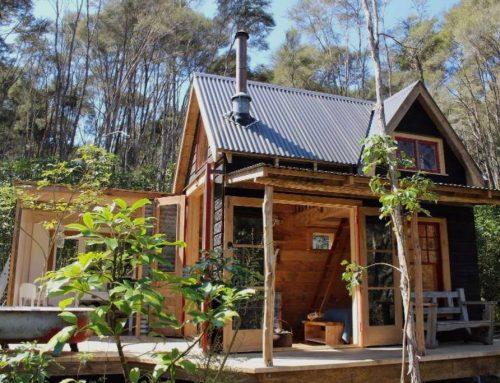 Fossicker's Hut