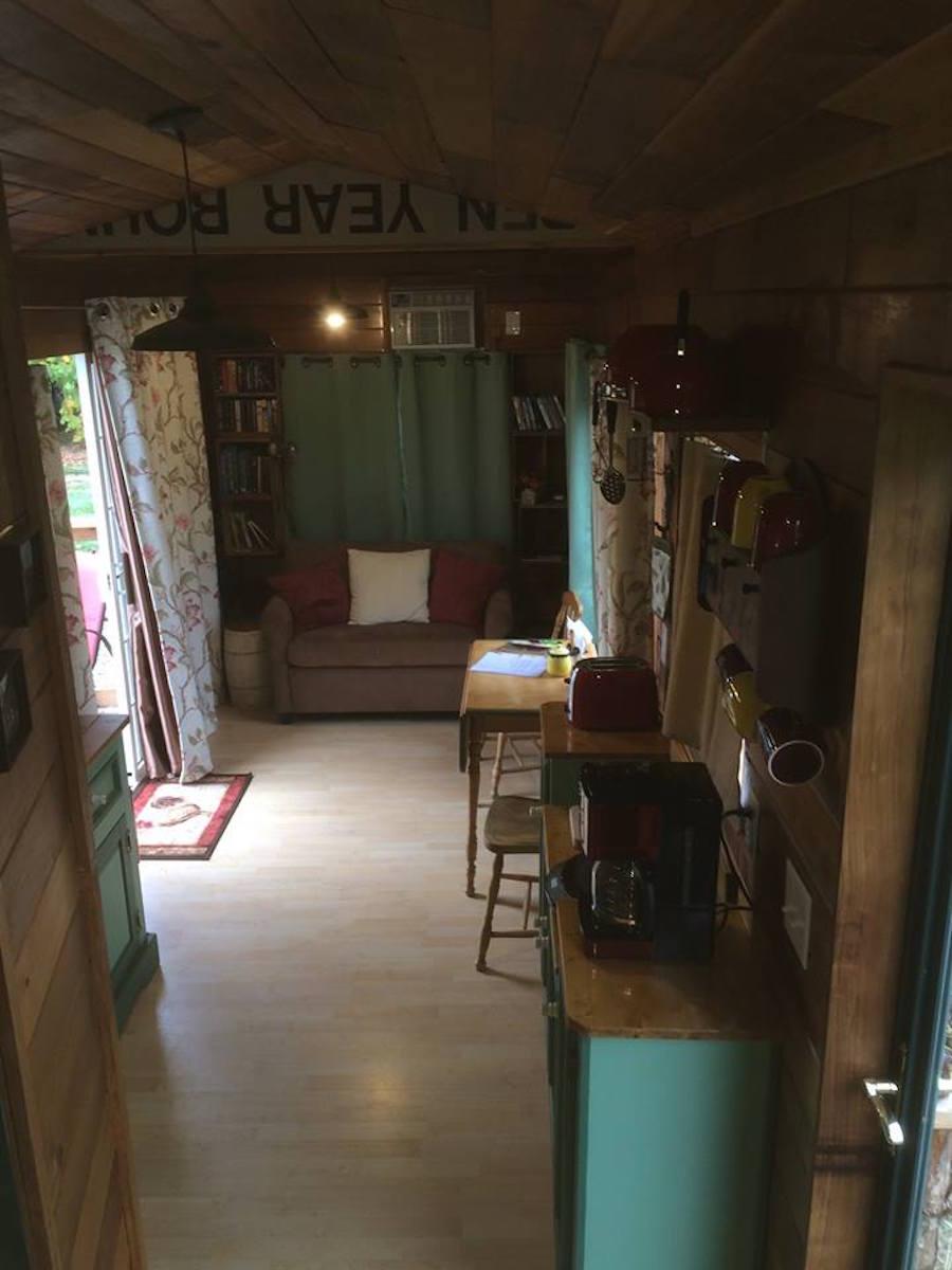 5th Wheel Tiny House Tiny House Swoon