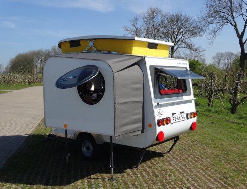 Micro Caravan