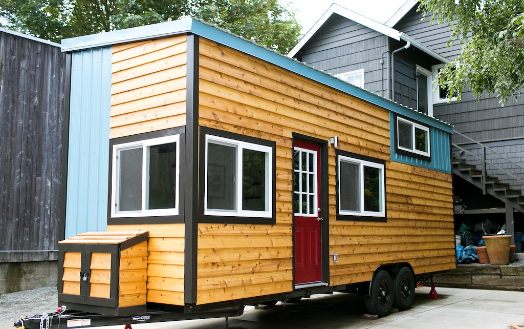 tiny house for sale washington Tiny House Swoon