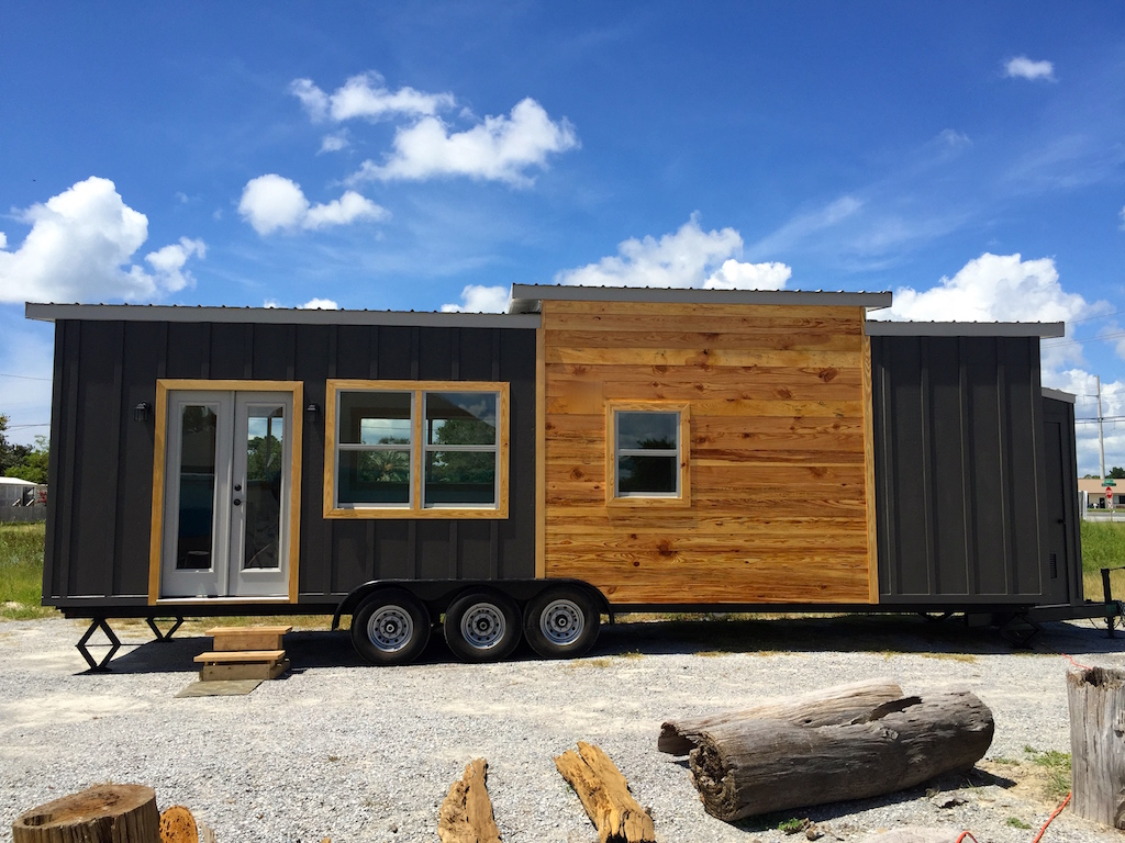 tiny house north carolina Tiny House Swoon