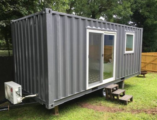 Atlanta Container House