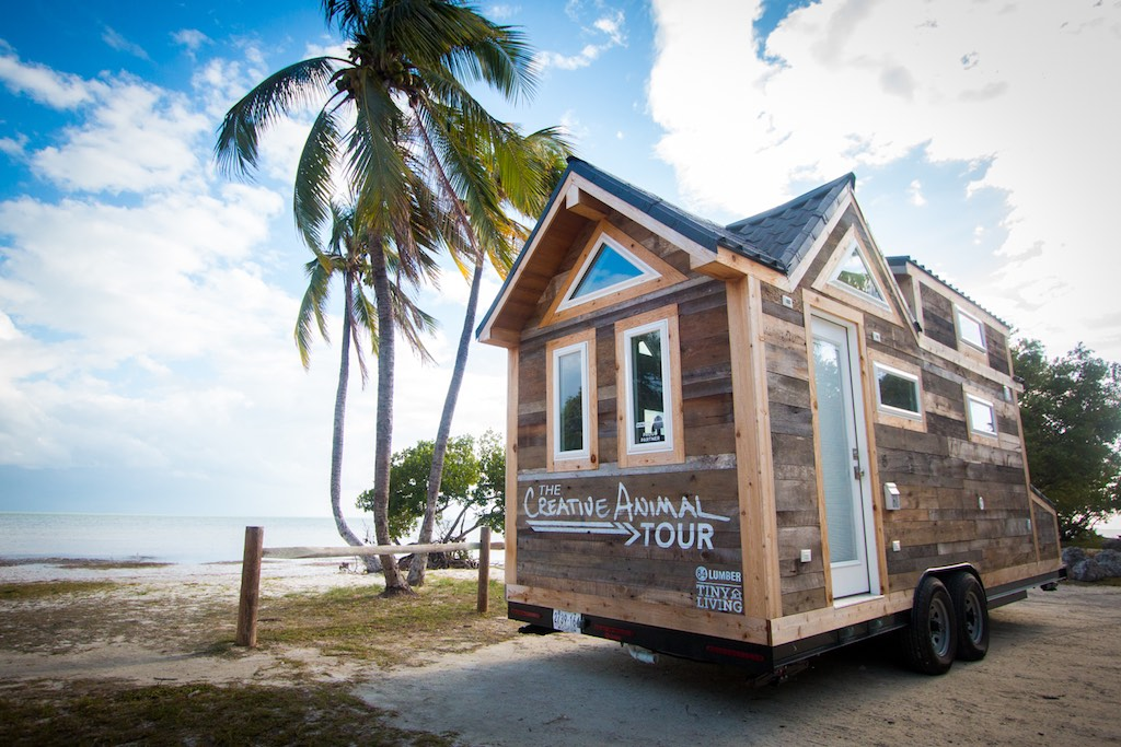 Pleasing Creative Animal Foundation House Tiny House Swoon Largest Home Design Picture Inspirations Pitcheantrous