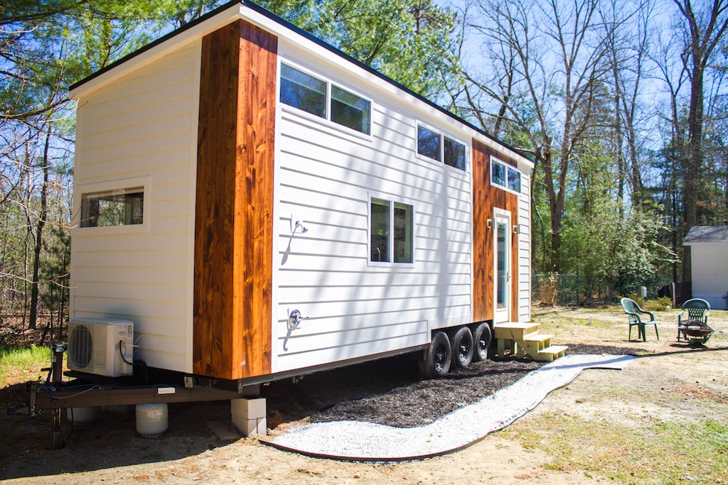 River Resort Tiny House – Tiny House Swoon