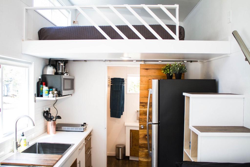 River Resort Tiny House Tiny House Swoon