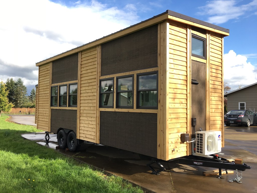 Mio Tiny House Swoon