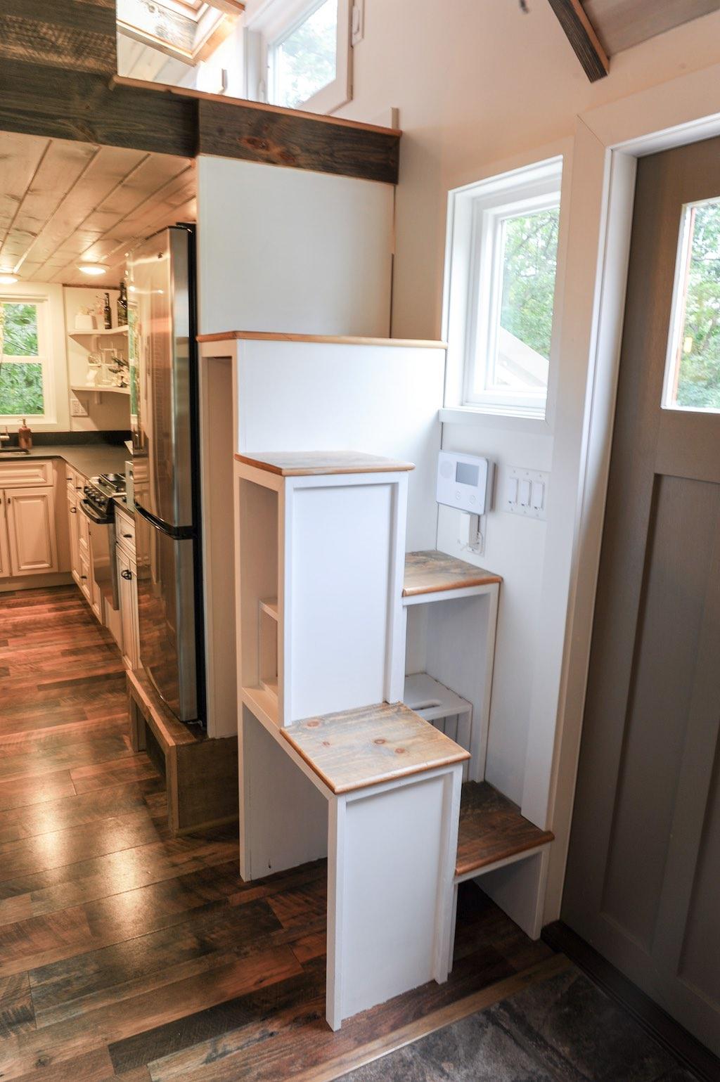 Modern Tiny House: Tiny House Swoon
