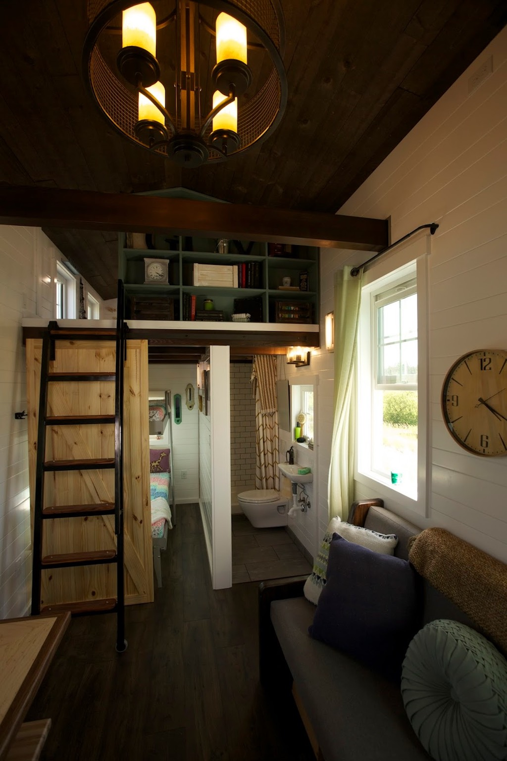 Expandable Tiny Cottage - Tiny House Swoon