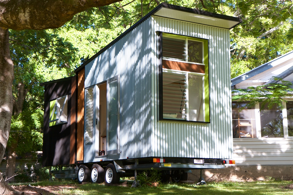 Swallowtail - Tiny House Swoon