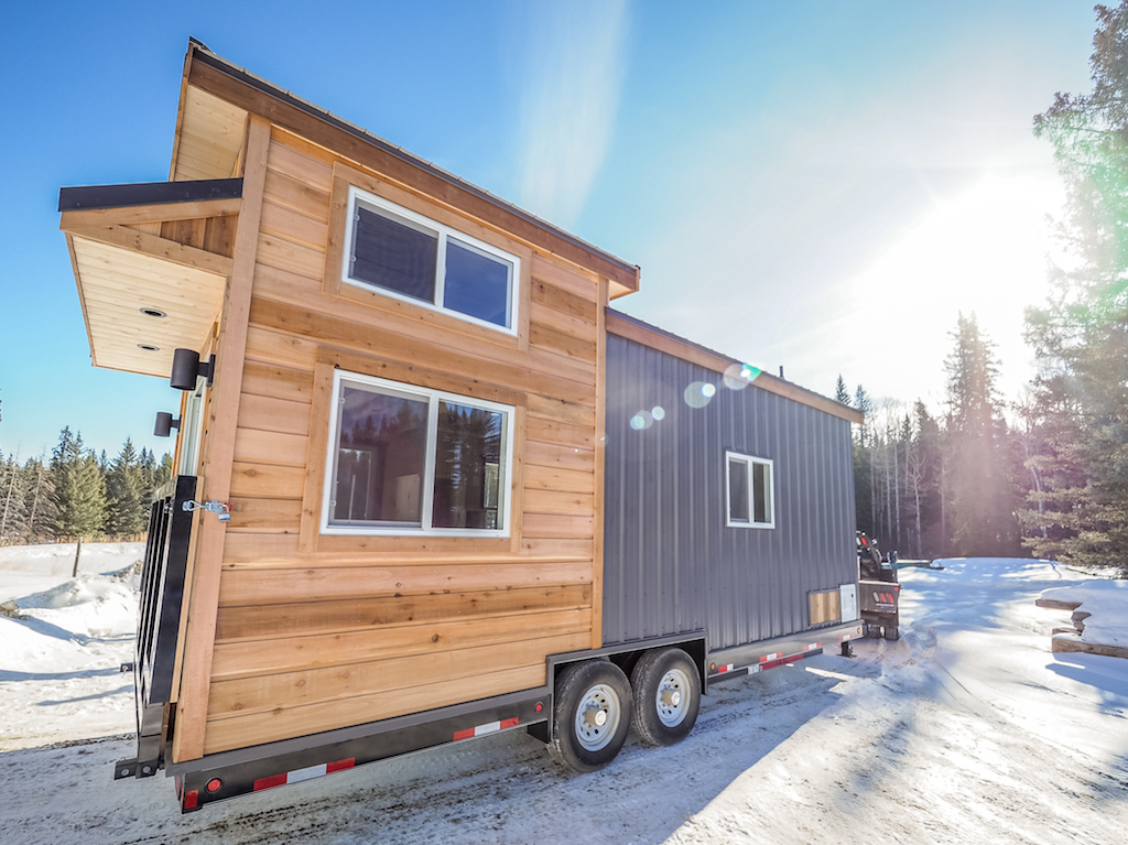 Page 4 of 243 - Inspiration For Your Tiny House Imagination