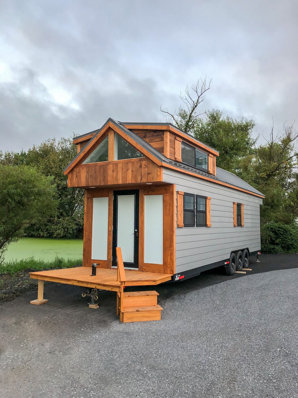 Tiny House Swoon Inspiration For Your Tiny House Imagination