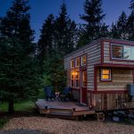Tiny House - Complete necessities for comfortable living